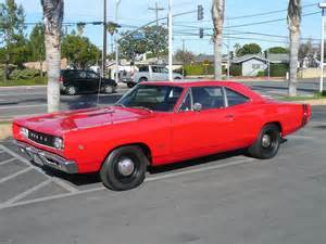 1968 dodge coronet bee for b bodies only classic