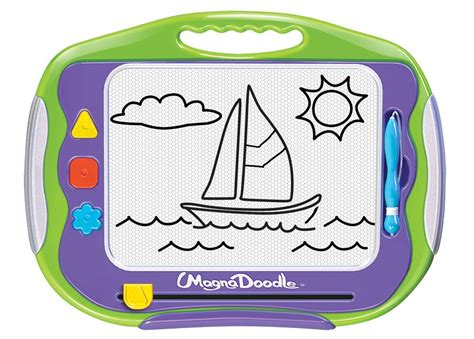 magna doodle drawing board cra z original magna doodle free shipping new ebay