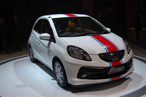 Model Baru Wiper Bosch Advantage Honda Brio 1 Set 22 14 Sparepart Mob info kredit promo dan alamat dealer mobil honda brio satya cirebon indramayu majalengka