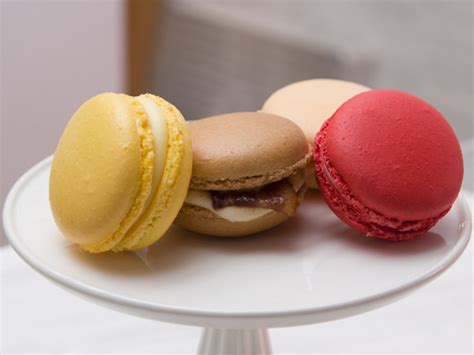 Look What They Are Doing To Macaron by Look Macaron Parlour Goes Beyond Macarons At Their