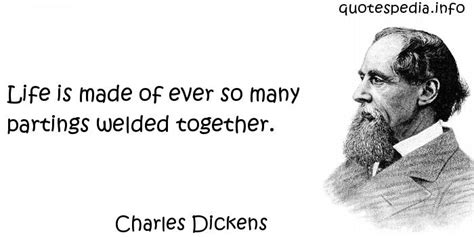 charles dickens biography quotes famous quotes reflections aphorisms quotes about life