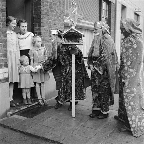 fotos reyes magos antiguas reflexion navide 209 a felices fiestas el amigo del gorri 211 n