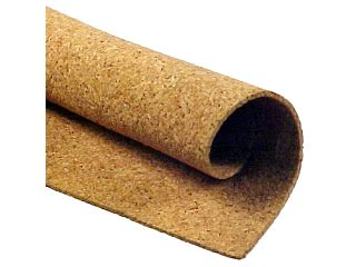 Plumbing Supplies Cork by Cox Hardware And Lumber Roll Cork 3 16 In X 36 In Per