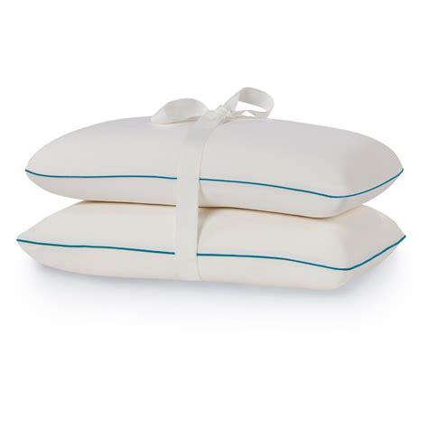 comfort revolution reviews comfort revolution memory foam pillows 2 pack 671032