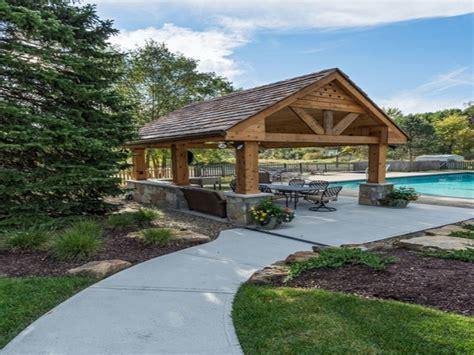 million dollar backyard luxury patios exterior luxury patios design alongside circle patios space with patio