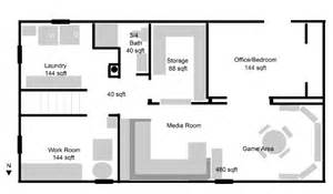 basement floor plan designer basement layout idea basement layout idea pinterest basement layout basements and house