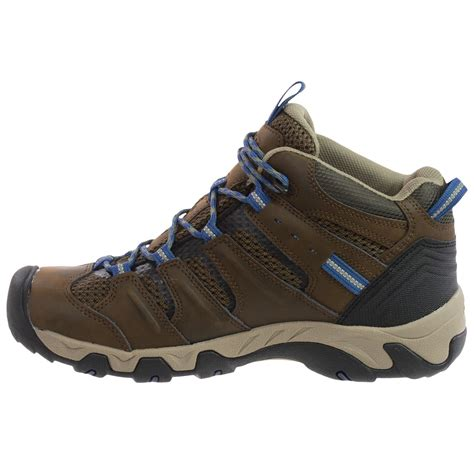 keen boots for keen koven mid hiking boots for 107vu save 33