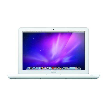 "refurbished apple macbook 13.3"" laptop intel core 2 duo"