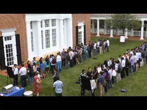 Why Darden Mba by Darden School Of Business Overview Tour
