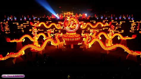 new year song 2009 in china festival ambient
