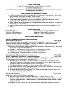 lewis shireman resume project manager 2014 11 20