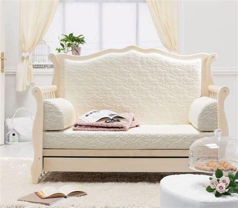 culla rinascimento rinascimento lettino divanetto azzurra design