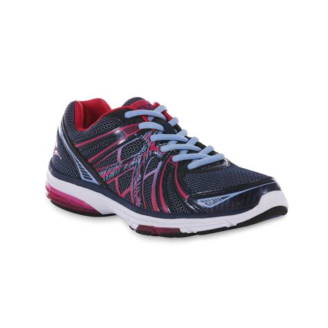 everlast athletic shoes everlast 174 s evade athletic shoe blue pink shop