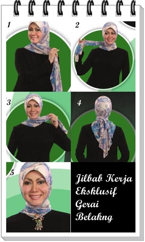 Bross Bross Jilbab Peniti Accesories Bross Kecil store co id cara memakai jilbab mode fashion