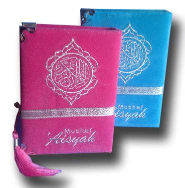 Wanita Mengeluh Al Quran Menjawab al quran pelangi aisyah beludru a6 jual quran murah