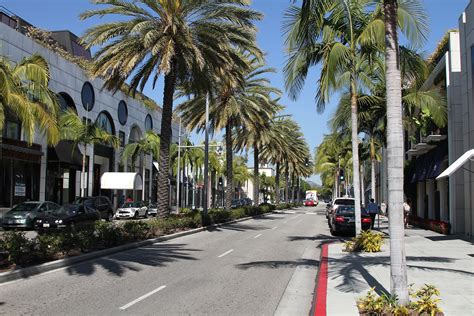 google beverly hills file rodeo drive beverly hills la ca jjron 21 03 2012 jpg wikimedia commons