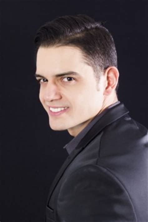 xavier ruvalcaba actor man acting star talent agency
