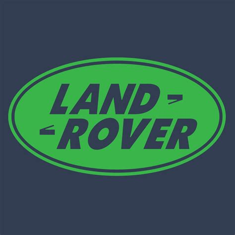 land rover logo graphic t shirt supergraphictees