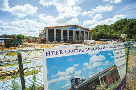 Of Central Arkansas Mba Tuition by Expanded Uca Fitness Center To Open In November