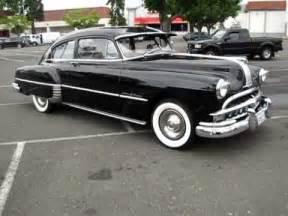 1949 Pontiac For Sale 1949 Black Pontiac Silver Streak Walkaround