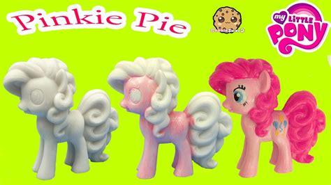painting my pony diy painting my pony pinkie pie statue paint craft