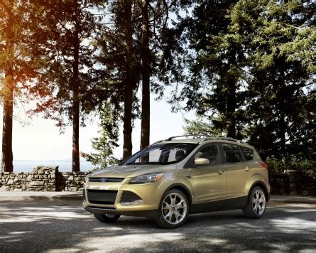 sales ranking of small suvs in 2014 | autos post