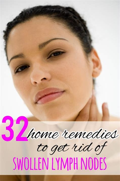 17 best ideas about swollen lymph nodes on