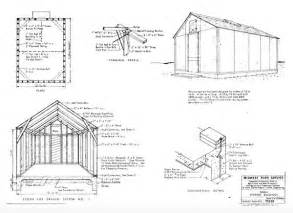 barn plans free download