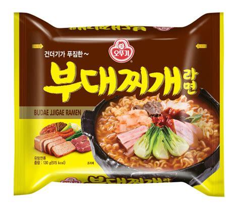 New Ottogi Budae Jjigae Army Stew Ramen Mi Mie Instant Korea Import ottogi launches army stew instant noodles
