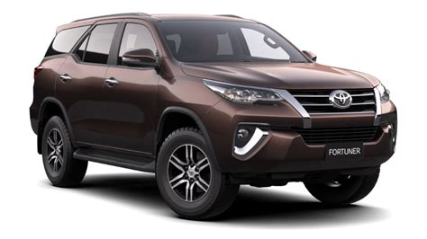Toyota Forrunner Toyota Fortuner Photos Informations Articles