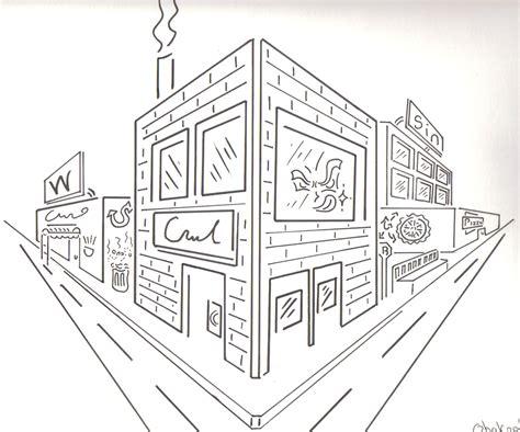 block drawing city block by stobak on newgrounds