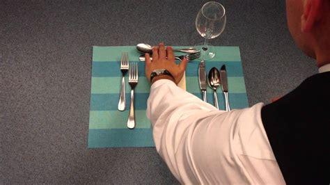 wie decke ich einen tisch tisch richtig eindecken tisch eindecken lernen