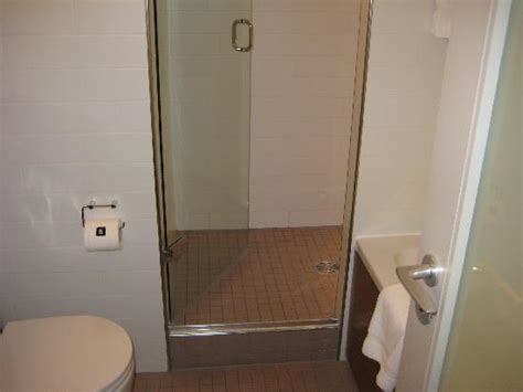 Hotels With Walk In Showers by Walk In Shower Picture Of Apex City Of Hotel