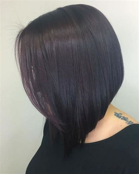 hairstyles and dye hair color ideas for short bobs best hair color 2017