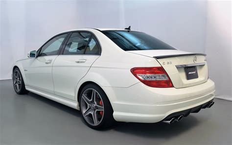 2011 mercedes c class c63 amg for sale in norwell ma