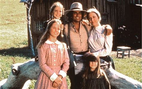 House On The Prairie Tv Show Cast by House On The Prairie