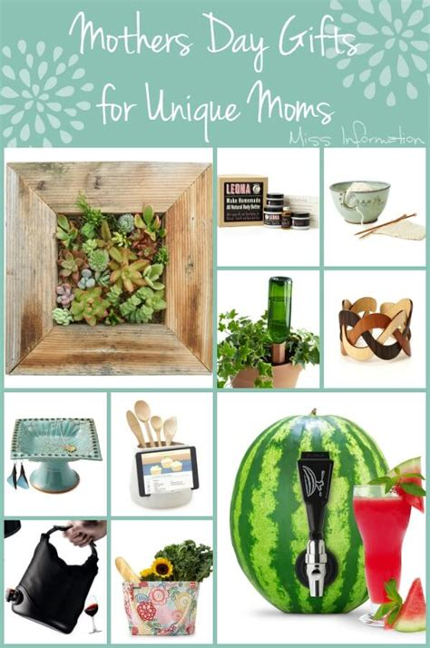 unique practical gifts for mother s day simple recipes mothers day gift ideas for every type of mother miss