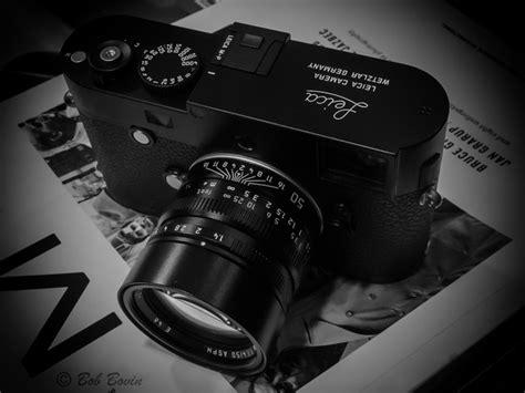 Kamera Leica M P 1282 leica m p en kamera f 246 r konn 228 ss 246 ren fotosidan