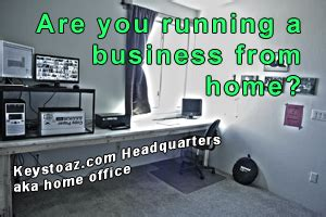 starting a business in your new home podcast 7 to
