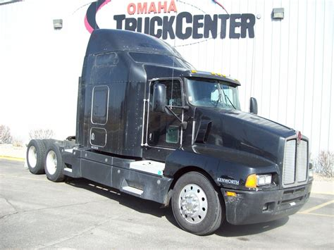 used t600 kenworth used 2004 kenworth t600 for sale truck center companies