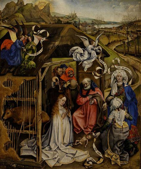 nativity campin wikipedia