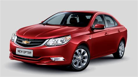 china built 2014 chevrolet optra launched