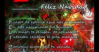 acrosticos de feliz navidad en rima smileater 2nd feliz navidad acrostico con rima sin rima