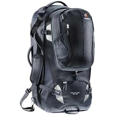 Backpack Deuter deuter traveller 70 10l backpack backcountry