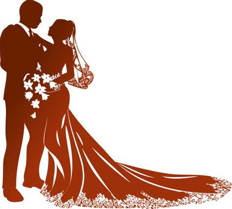 Wedding Images Png by Wedding Clipart Fishing Pencil And In Color Wedding