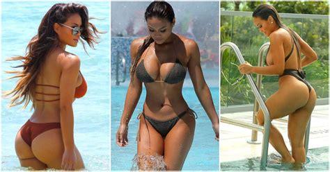 actress in bikini pictures 27 hottest tessa thompson bikini pictures valkyrie