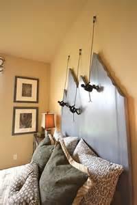 rock climbing bedroom 20 creative headboard decorating ideas hative