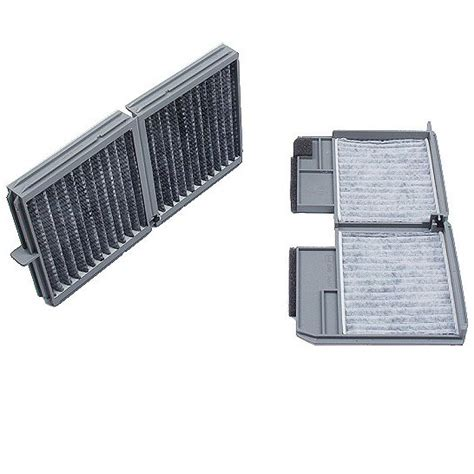 lexus es300 air filter fresh cabin air filter lexus es300 92 01 filters pair joetlc