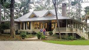 Low Country Homes by Southern Living House Plans Tidewater Low Country House