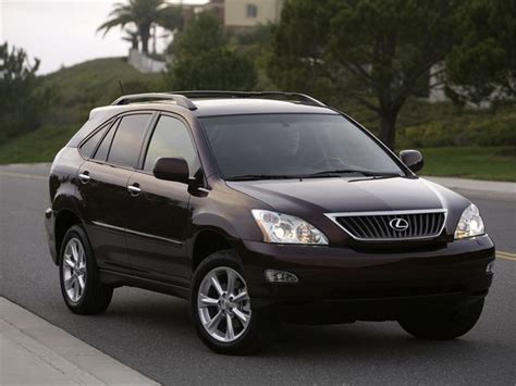 how to fix cars 2009 lexus rx on board diagnostic system 2009 lexus rx 350 user reviews cargurus